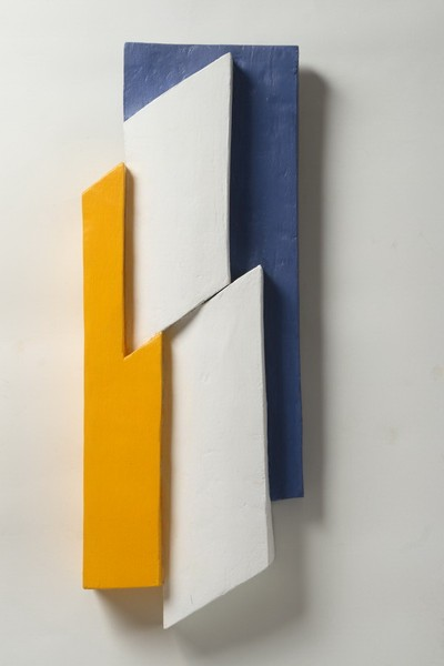 Relief (yellow blue)