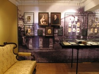 Exposition of the Museum of M.S. Schepkin. Filial branch of the State Central Theatre Museum named after A.A. Bakhrushin