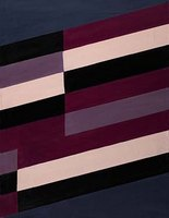 Constructions of the Diagonals. Purples