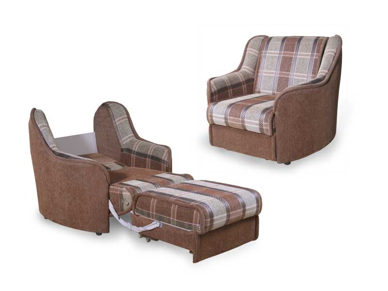 Кресло-кровать недорого